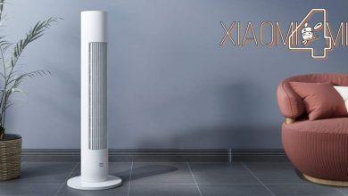 Photo of El mejor ventilador de Xiaomi ya a la venta desde China