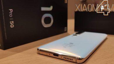 Photo of Xiaomi Mi 10 Pro: análisis de su apartado fotográfico