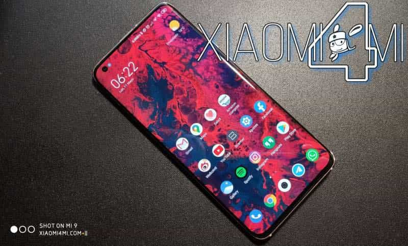 Xiaomi Mi 10 Pro portada