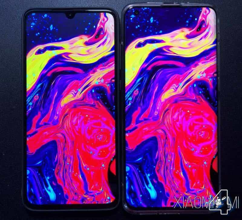 Xiaomi Mi 9 vs Mi 10 Pro