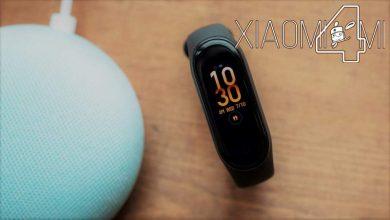 Photo of Xiaomi Mi Band 5: más funcionalidades descubiertas que te gustarán tener en tu muñeca