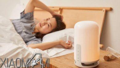 Photo of Xiaomi tiene una nueva lámpara de mesita de noche ideada para relajarnos y dormir como un bebé