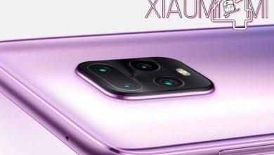 Photo of Xiaomi acaba de matar a el Mi 10 Lite y Mi 10 Lite Zoom con el nuevo Redmi 10X