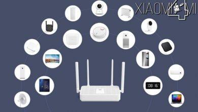 Photo of Xiaomi Router IR1200G, un nuevo router que poco aporta a este segmento