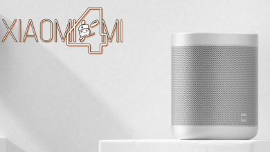 Photo of Xiaomi pone a la venta su altavoz premium Xiaomi Xiaoai Speaker Art
