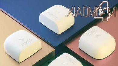 Photo of Lo último de Xiaomi en Youpin es un bloqueador de puertas y ventanas con alarma