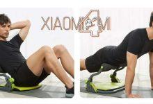 Photo of Xiaomi tiene una nueva máquina para ejercitar piernas, pecho, abdominales, glúteos…