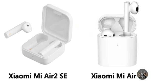 mi air2se vs aridots pro 2s
