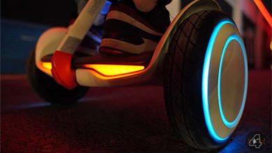 Photo of Ninebot Nano, el nuevo hoverboard pensado para los pequeños de la casa