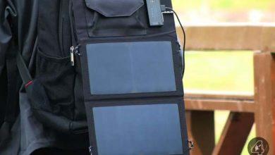 Photo of Placa solar portátil Yeux, la novedad ecológica que Xiaomi ha incorporado a Youpin