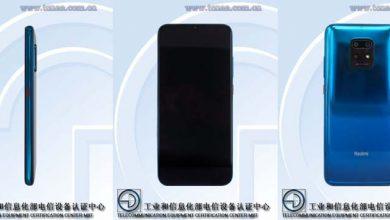 Photo of Redmi certifica un nuevo smartphone en TENAA, ¿Redmi Note 10?