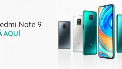 Photo of Las mejores ofertas de la semana en productos Xiaomi: nueva gama Redmi Note 9