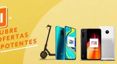Photo of Las mejores ofertas de la semana en productos Xiaomi: Xiaomi Days en PcComponentes
