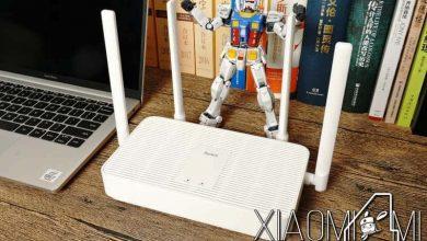 Photo of Ya puedes comprar el nuevo router de Xiaomi bajo la marca Redmi, el nuevo Redmi AX5 con Wifi 6