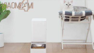 Photo of Xiaomi lanza su primer dispensador de comida para perros y gatos. ¡Este es el dispensador que los usuarios de Mi Home esperábamos ver!