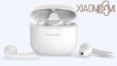 Photo of Xiaomi pone a la venta en Youpin los auriculares TicPods ANC, unos auriculares inspirados en los AirPods Pro de Apple