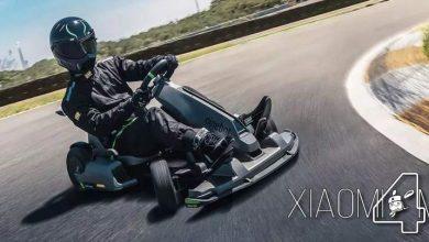 Photo of Xiaomi pone a la venta el kart eléctrico Ninebot No. 9 Kart Pro con un precio de 1.130€
