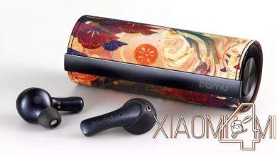 Photo of Xiaomi pone a la venta los auriculares PaMu Unique, unos auriculares con gran diseño y sistema de sonido