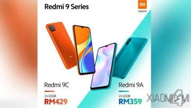 Photo of Xiaomi Redmi 9A y Xiaomi Redmi 9C:  la gama baja sigue mejorando año tras año gracias a MediaTek