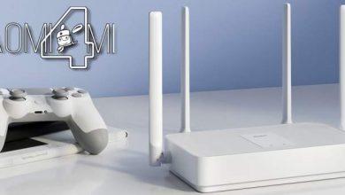Photo of Xiaomi lanza un nuevo router con Wifi 6 bajo el nombre de Redmi AX5 ¿Cuántos routers son suficientes para ser el rey de la conectividad?