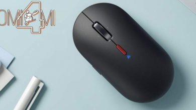 Photo of Xiaomi Mi Smart Mouse, el primer ratón de ordenador de Xiaomi con asistente Xiao AI