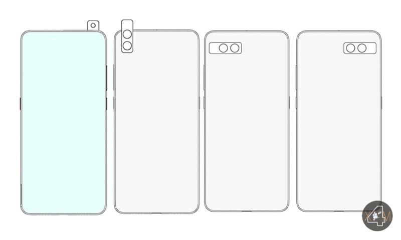 Xiaomi-camara-giratoria-patente