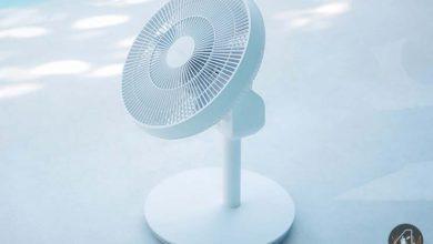 Photo of Nuevo ventilador sin cables de Zhimi con hasta 20 horas de autonomía