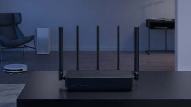 Photo of Xiaomi Mi Router 4 Pro un nuevo router capaz de alcanzar los 1317Mbps