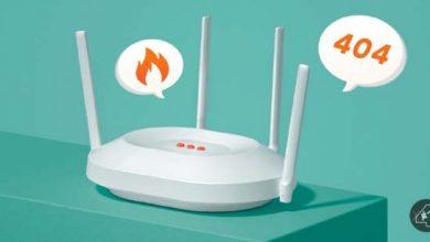 Photo of Redmi AX5, el primer router de Redmi con WiFi 6