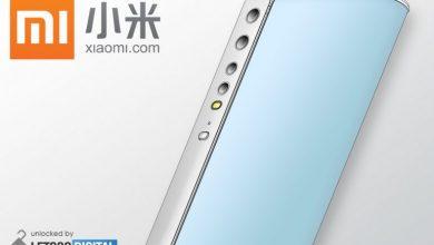 Photo of Xiaomi tiene un nuevo smartphone plegable al estilo Huawei Mate Xs