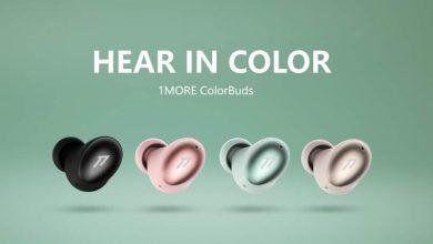 Photo of Ya puedes comprar los nuevos auriculares TWS 1MORE ColorBuds ESS6001T