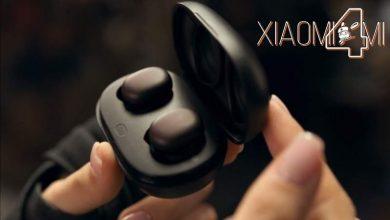 Los mejores auriculares de Xiaomi