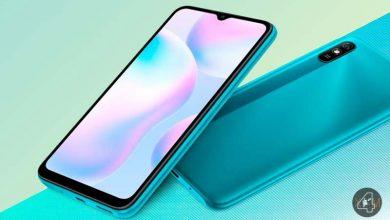 Xiaomi Poco Redmi 9A