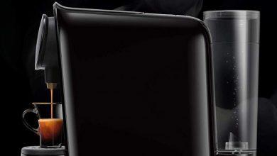 Photo of Esta es la primera cafetera de Xiaomi bajo su marca Mijia
