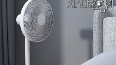 Photo of Xiaomi Mijia DC Fan Battery Edition, el nuevo ventilador de Xiaomi ahora libre de cable