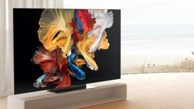 Photo of Xiaomi TV Master Series presentado oficialmente: 65″ con panel 4K OLED con 120Hz y Dynamic HDR