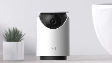 Photo of Yi Camera PTZ 2K, una nueva cámara de vigilancia pensada para ocultarse y ayudar en nuestra privacidad