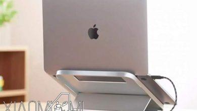 Photo of Ashtree es vendido por Xiaomi y es uno de los mejores soportes para MacBook que puedes comprar