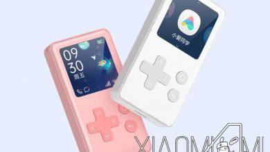 Photo of Lo último de Xiaomi y sus acuerdos es el Duo AI Ping An Q, un smartphone para vigilar a los más peques de la casa