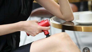 Photo of Un masajeador de bolsillo, la última novedad de Xiaomi en Youpin