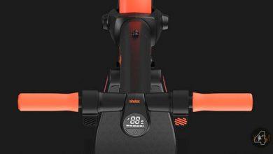 Photo of El Ninebot Scooter ES1 se renueva con una versión Lite más económica