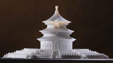 Photo of Xiaomi pone a la venta su maqueta del Templo del Cielo