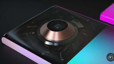 Photo of Xiaomi patenta un nuevo diseño de smartphone plegable con sistema deslizante