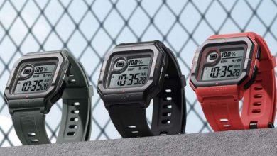 Photo of Amazfit Neo, el nuevo smartwatch retro del socio de Xiaomi a la venta por 35€