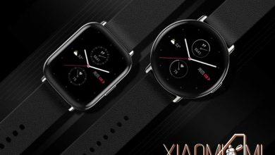Photo of Xiaomi pone a la venta el Zepp E de Huami que llega con dos versiones a precios algo elevados