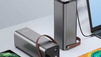 Esta batería no es de Xiaomi, pero ofrece 42.000mAh - Noticias Xiaomi