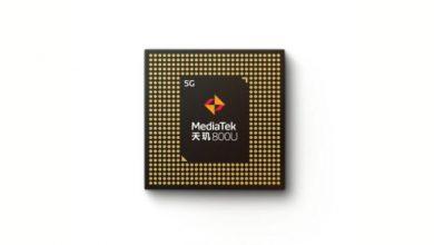 Photo of MediaTek Dimensity 800U: nuevo procesador 5G para atacar a Qualcomm