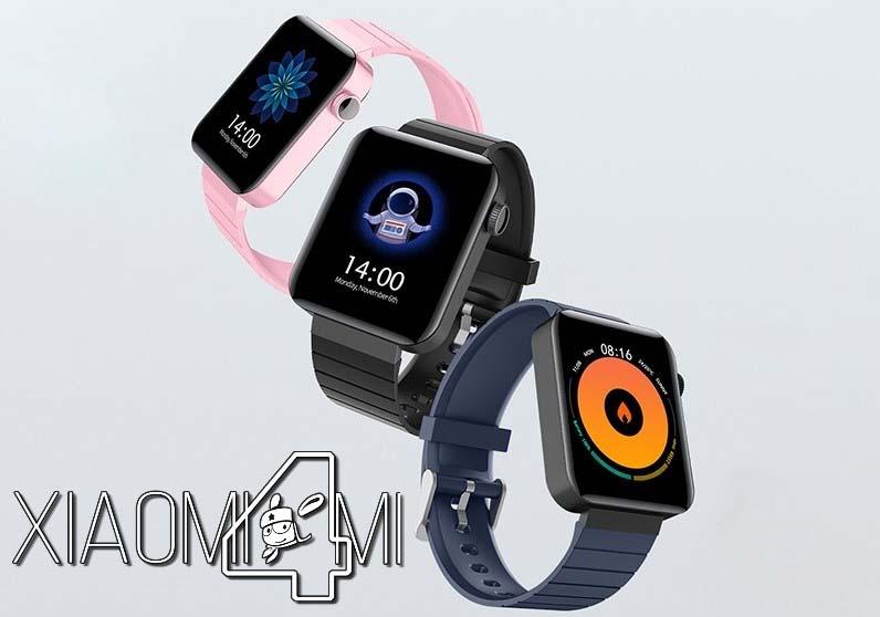 Réplica Xiaomi Mi Watch