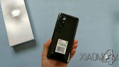 Photo of Xiaomi Mi 10 Extreme Edition filtrado en vídeo con todo detalle montando un Snapdragon 865