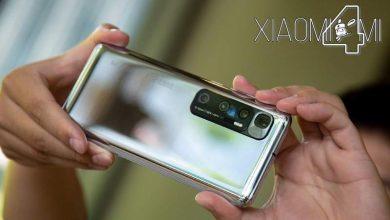 Xiaomi Mi 10 Ultra Global